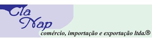 Clanap - Comécio, importação e Exportação